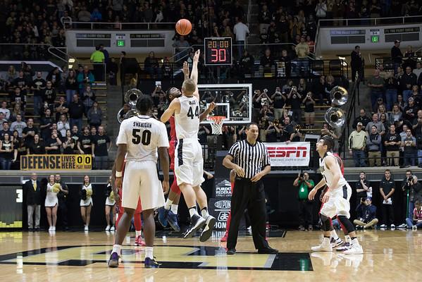 11-26-16 NJIT vs. Purdue