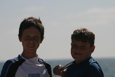 Oceanside Summer 2008