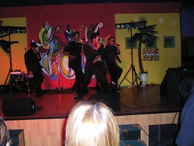 Savoy - September 13, 2006