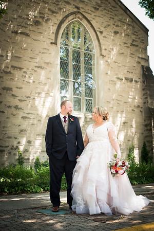Mr & Mrs Agnew