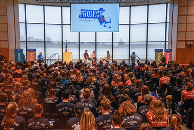 2018 Project 351 Launch and Service Day