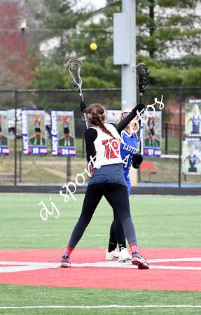 2017-2018 High School Girls Lacrosse