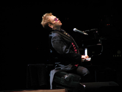 Elton John - 16 Sep 06 - HP Pavilion - San Jose, CA