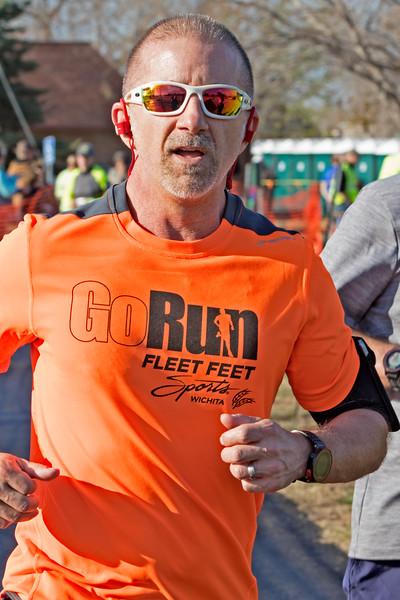 5K - 10K - Half and Full Marathons