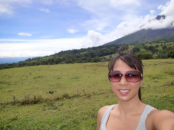 Arenal Volcano & Hanging Bridges 10.09.12