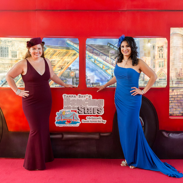 Outside images DWTS 2018-2900