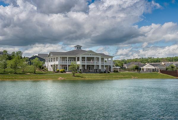 Preston Lake Club House, Pool