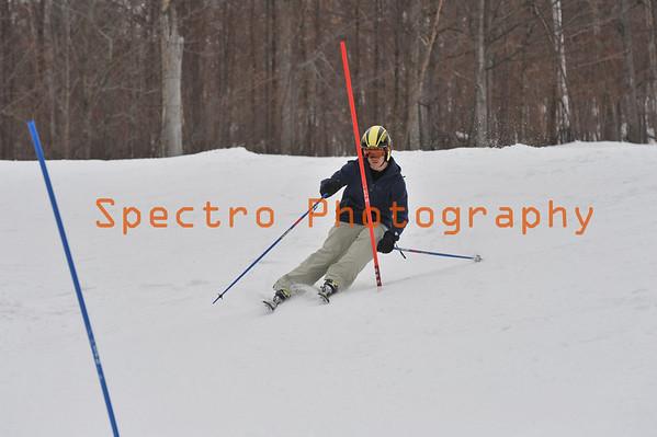 OFSAA Level I Slalom 2013