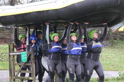 11 11 2018 Tay Rafting 0930