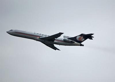 Boeing B727