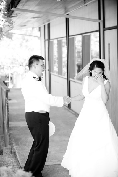Wedding John and Andrea