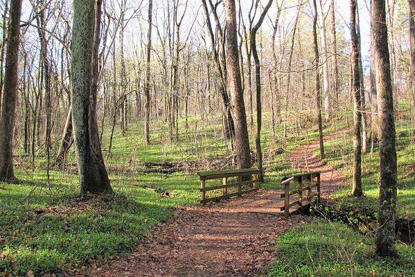 Clarksville, VA - Occoneechee State Park