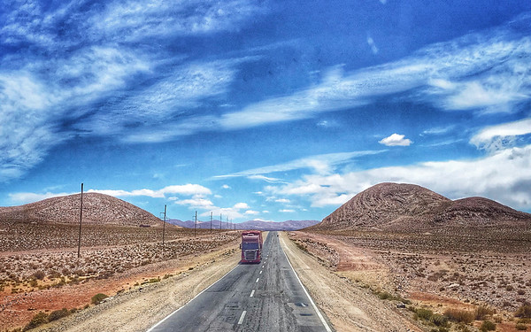 03 Over Andes til Chile