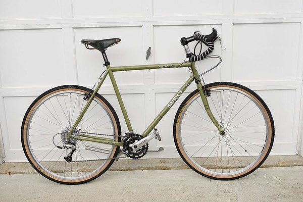 Surly Long Haul Trucker 9.9.04