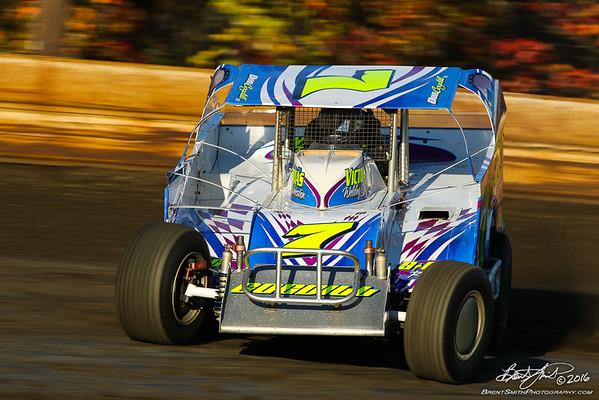 Bridgeport Speedway