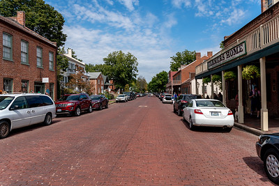 St. Charles, MO Historic District 9.29.18