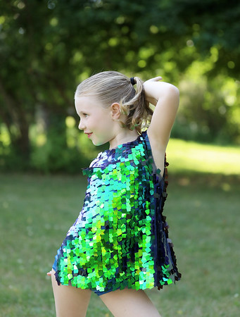 Just Dance: Kiera