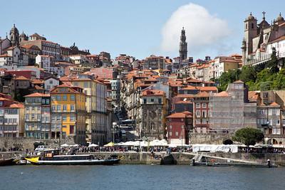 Portugal (Porto, Lisbon, Madeira)  2015