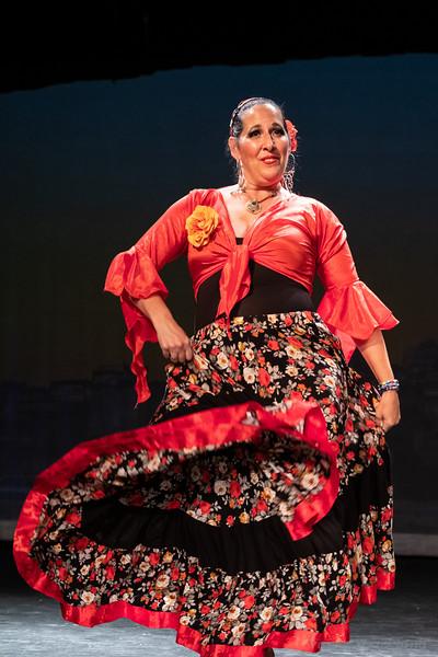 Act 7 - Mary Kelch