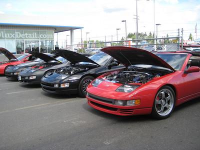 ZCCW Show - Everett WA - August 2009