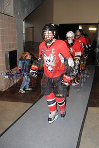 2-28-2010 Spirit VS. Warriors MAHSHL Tournament Championship Game