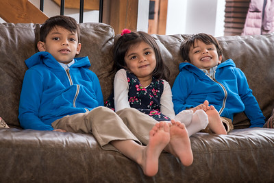 Ahmed Family  - PREVIEW GALLERY