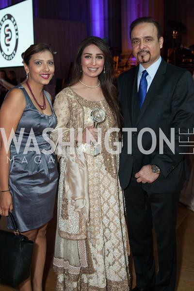 Sara Khetarpal, Reema Khan, Tariq Shahab