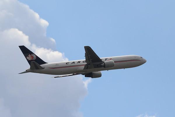 Cargojet Airways (W8)