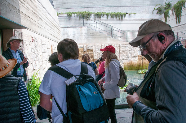 Getty Villa Field Trip - May 2019