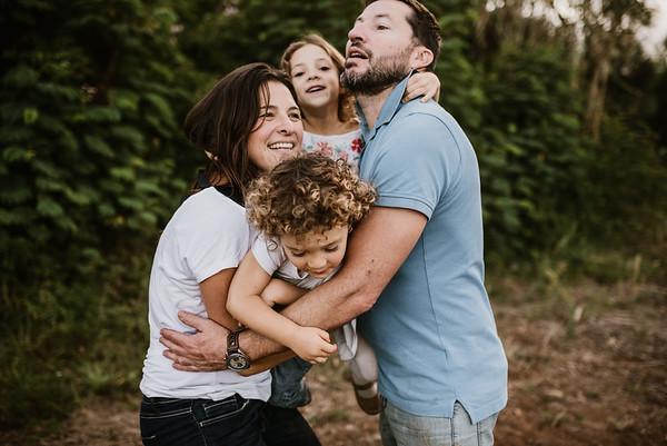 LA FAMILIA DE PATRICIA