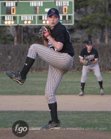 Southwest v Henry Baseball 4-16-09