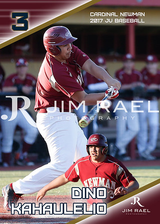 JV Baseball vs Petaluma