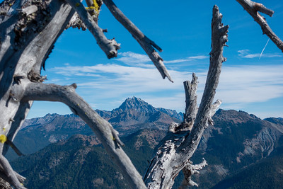2018-10-27 - Davis Peak