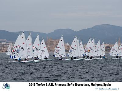 2019 Trofeo Princesa Sofia
