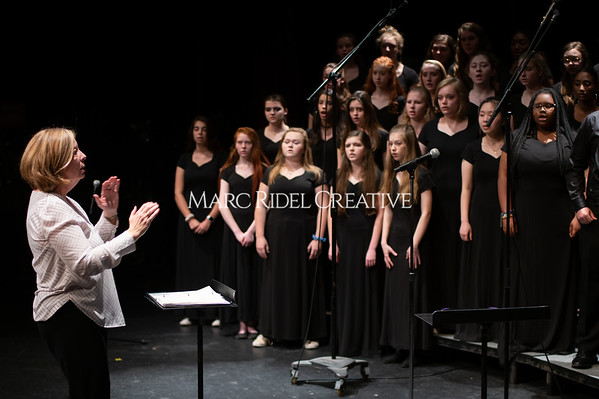 Broughton chorus dress rehearsal. November 20, 2019. D4S_6220