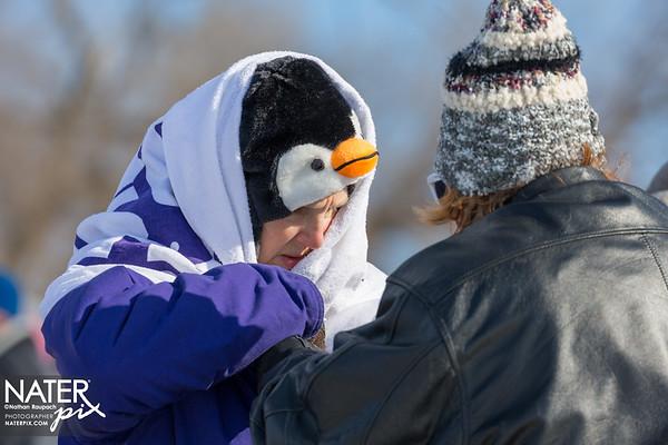 2018 Humane Society of Harrisburg Penguin Plunge