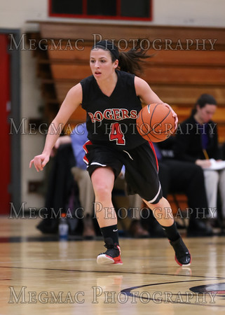 Girls Basketball - 2014