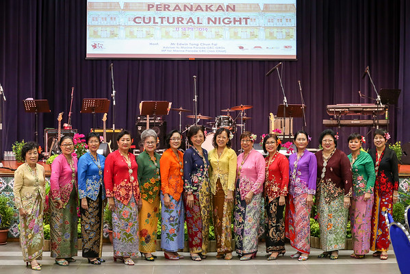091116 Peranakan Culture Night 2016