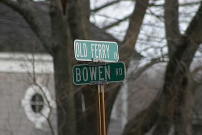 FOM's Kittery, Maine