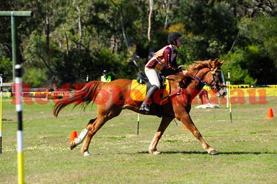 2016 Mounted Games