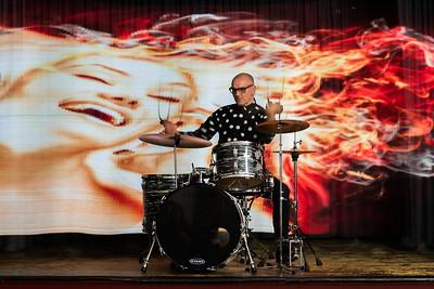 Steve The Drummer