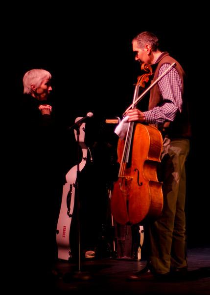 Piatigorsky Concert
