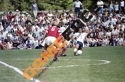 1981-1982 Men's Soccer