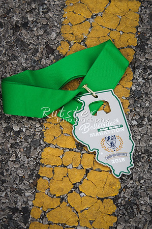 2018 Third Annual Belleville Main Street Marathon