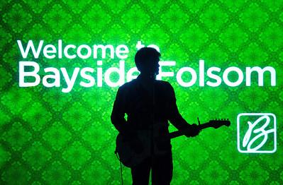 Folsom Grand Opening - May 1, 2011