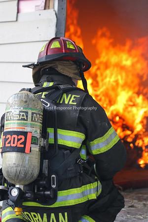 Josephine TX. Live fire training . 8/9/17