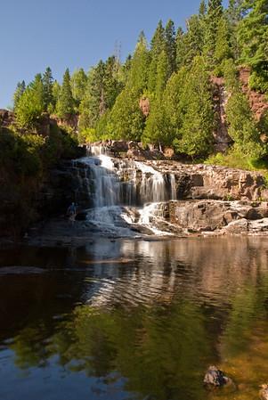 Gooseberry State Park