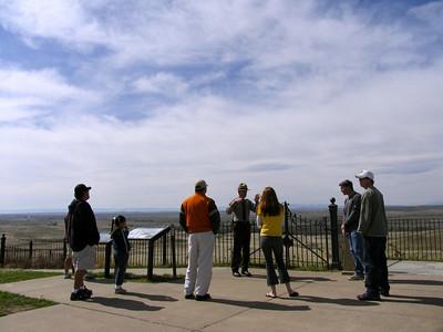 Little Bighorn National Park (4.8.06)