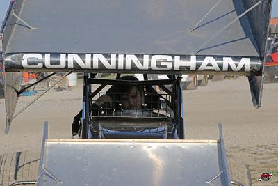 90 - Cunningham Motorsports