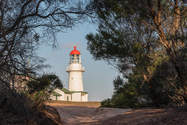 Why you should visit Queensland's lighthouse of hope and despair